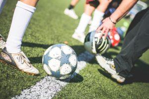 Training für Fussball. Nachhaltig und praxisnah.